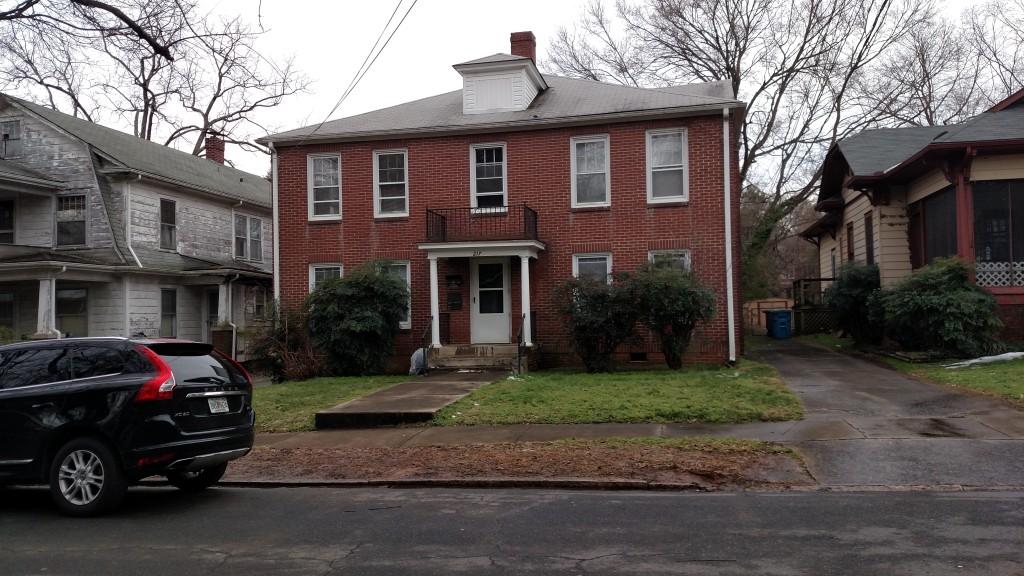 217 W. Marsh St.