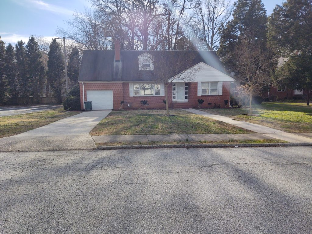 209 Overman Ave.
